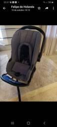 Bebê conforto da marca Infanti  com ISOFIX até 13 kg pouco uso