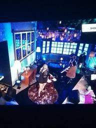 Tv Philco smart 55 polegadas com comando de voz