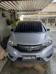 Honda Fit- Automático