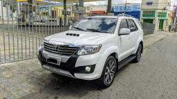 Toyota Hilux SW4 SRV 3.0 D4-D Aut 2013 171cv 7L R20  Extra P/Exigentes!!!!