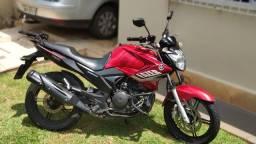 Yamaha Fazer 250 2014 / 2015 Blueflex