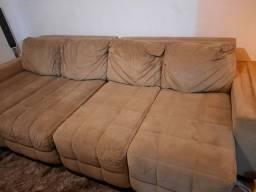 Sofa retrátil 2,90 × 1,00