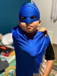 Fantasia Batman importada