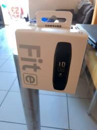 Relogio de corrida Galaxy Fit E Samsung