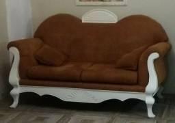 Sofá Vintage- conjunto