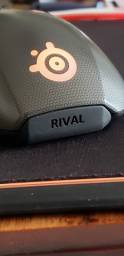 Mouse Rival 700 Steelseries Gamer Rgb Cs