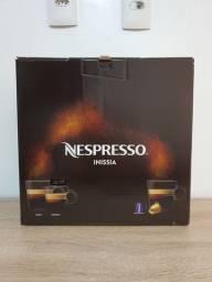 Cafeteira Nespresso Inissia Nova