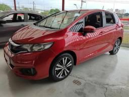 Honda Fit Ex 1.5 Aut 36Mil KM por favor me procure DAVID