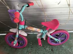 Bicicleta calesita