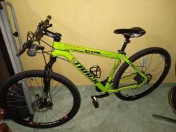 Vendo bike Track estado de nova