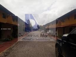 DM aluga Casa duplex em cond.com 80m2, 3qts Pau Amarelo