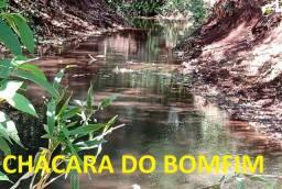 Com Corrégo Linda Chácara do Bomfim com 2,7 Hectares