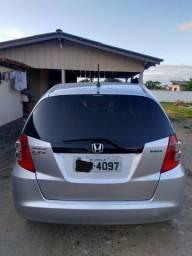 Honda Fit LXL 2009