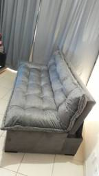 Sofa cama fofão nova da fabrica
