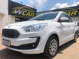 Ford KA+ Sedan 1.0 SE Flex ano 2019