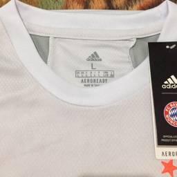 Camisa Bayern de Munchen Temporada 20/21