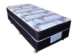 Cama Box - Solteiro Entrega 24hs - Cama Box