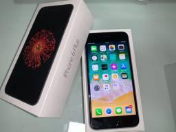 IPhone 6 Plus 64gb - Com caixa e acessório