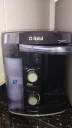 Purificador de Água Compressor Ibbl Due Immaginare Preto 220v