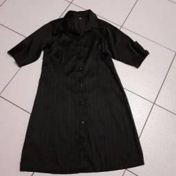 lindo vestido M  novíssimo!! $15