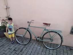 Vendo linda bike antiga