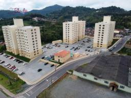 Alugo Apartamento com 2 dormitórios para alugar e Vigilância 24h