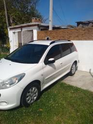 Peugeot 2010 Completo
