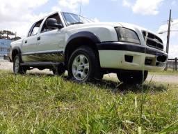S.10   2007  Diesel4×4