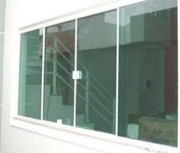Portas e janelas em vidro temperado traga seu orçamento para compar