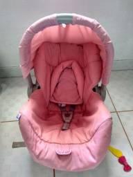 Bebê conforto galzareno.