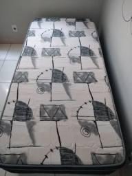Vende- se cama cama solteiro unibox