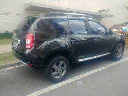 Renault duster 2014 impecável completa.