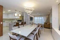 Apartamento para alugar com 3 dormitórios em Estrela, Ponta grossa cod:L5121
