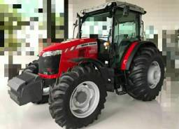 Trator Massey Ferguson 6713 Md 2021<br><br>