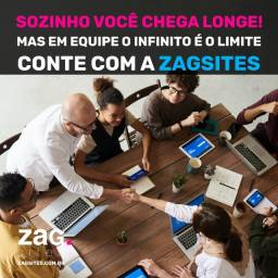 Loja Virtual | Sites Institucionais | Catálogos | Google Ads
