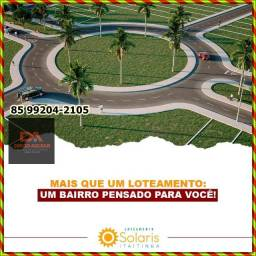 Loteamento Solaris &¨%$