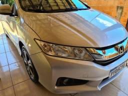 Honda City 1.5 EXL 2016