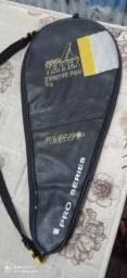 Capa de raquete padel