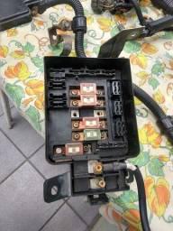 Vendo algumas peças do civic 93 1.5 automático..tenho mais peças