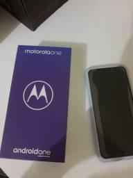 Motoone 750