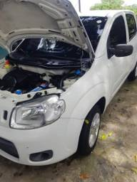 Fiat uno vivace 2014/14 1.0 vl:27 mil