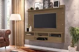 Painel de Tv Espanha- Caramelo (JP Móveis Online )