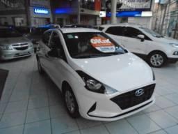 Hyundai hb20 2022 1.0 12v flex sense manual