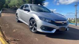 Honda Civic 2.0 EXL Sedan Flex 16V Automático