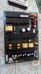 Peças da TV de Plasma modelo LG 50 Px 5r