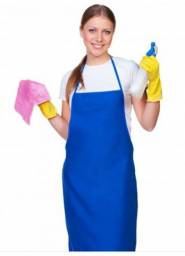 Precisa se de empregada doméstica