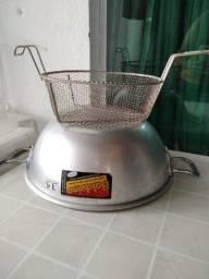Vendo tacho para frituras