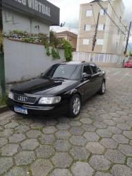 Audi a6 1995 2.8 12v