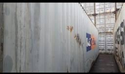 Container Marítimo em Promoção!