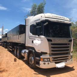 Scania Streamline 2015/16